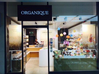 Organique, Birmingham