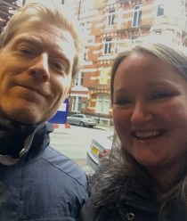 ME AND ANTHONY RAPP!