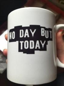 Rent mug...