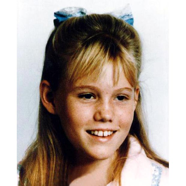 Jaycee Lee Dugard who was kidnapped in 1991 at the age of 11. She disappeared when a man and a woman pulled her kicking and screaming into a car at a school bus stop just yards from her home in South Lake Tahoe