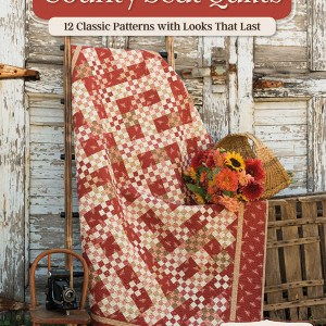 County Seat Quilts B1558