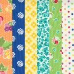 Love Lily by April Rosenthal for Moda Fabrics