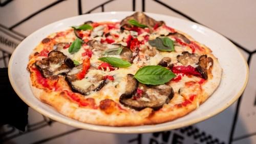 11 inch Pizza - Melbourne CBD