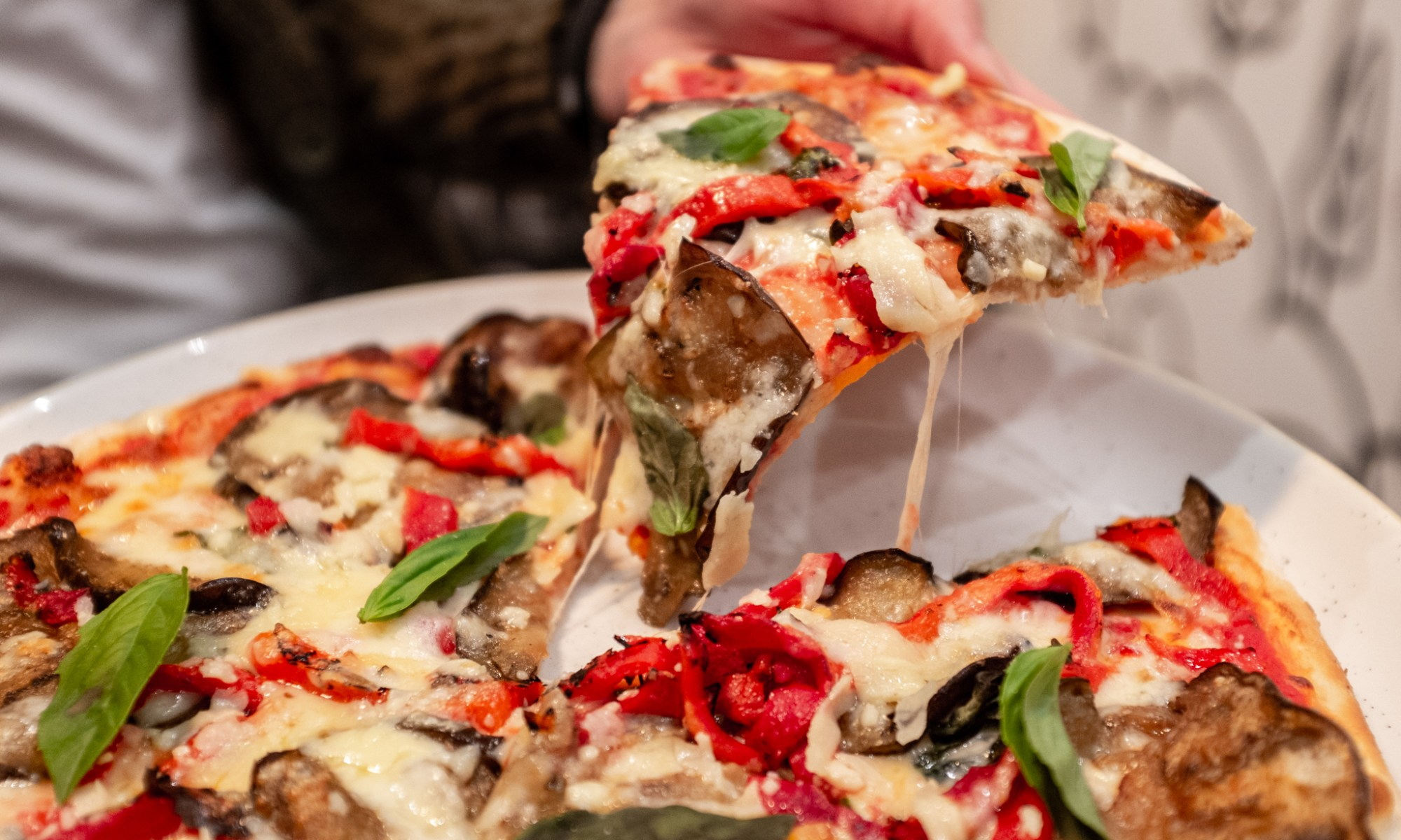 Wood fired pizza melbourne eastern suburbs