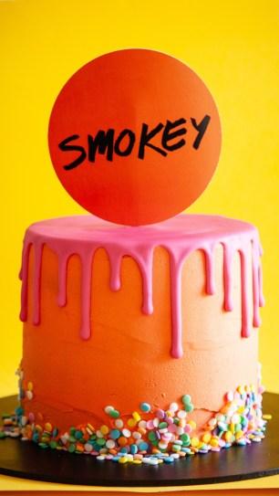 Smash Cake Melbourne