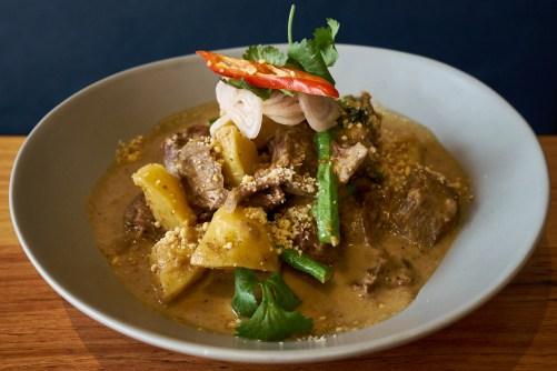 Massaman Curry - Rock Sugar