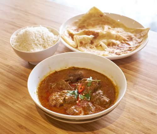 Beef Rendang - Passage Thru Malaysia
