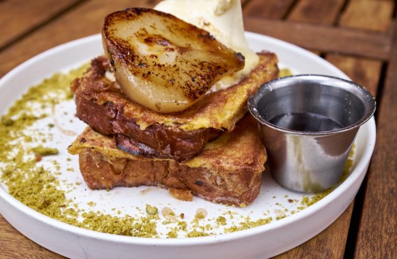 French Toast - Fergus - Malvern East