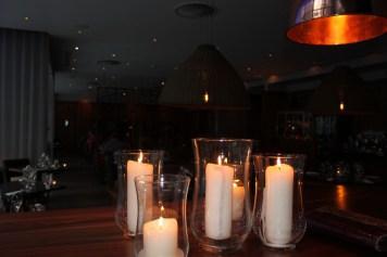 Bar - Spencer Hotel