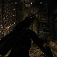 skyrim: screenshots and adventures