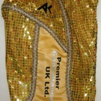 Amir Khan vs Kotelnik Boxing Shorts