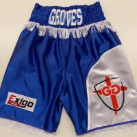 George Groves Boxing Shorts