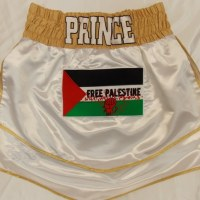 Tyson Fury Skirt Boxing Shorts