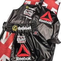 Conor Benn Gladiator Boxing Shorts and Robe