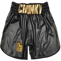 James Degale vs Truax II Boxing Shorts