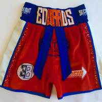 Sunny Edwards Dragon Ball Boxing Shorts