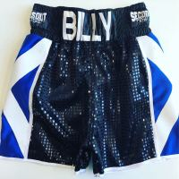Scotland Boxing Shorts