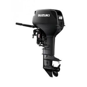Мотор лодочный Suzuki DT40WS/WL Image