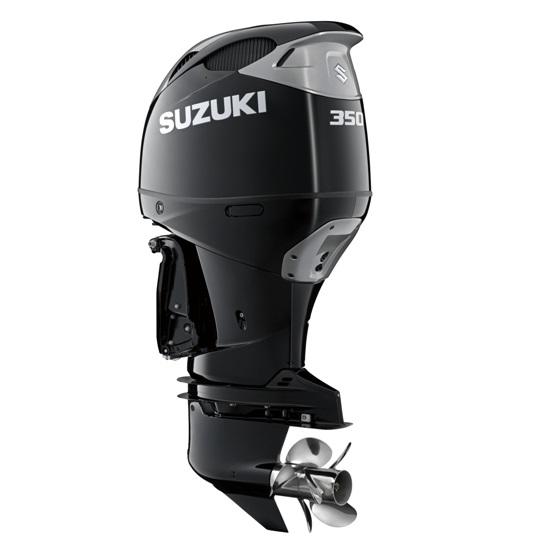Мотор лодочный Suzuki DF350ATX/ATXX Image