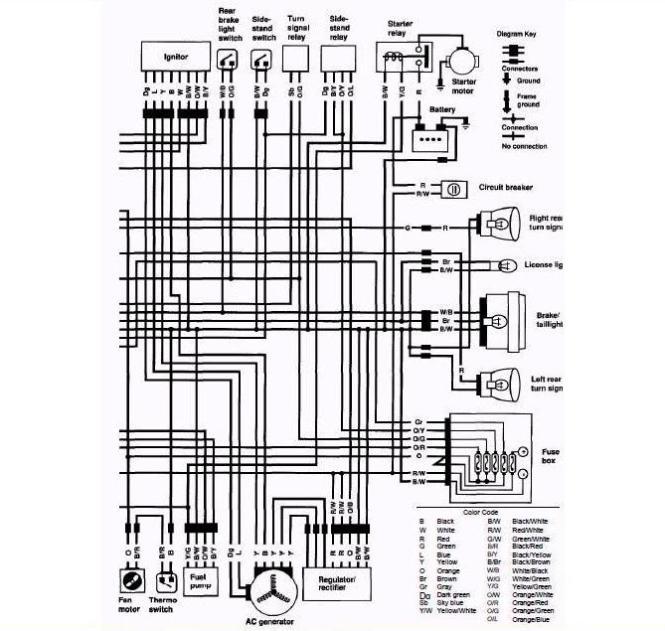 suzuki drz 400 wiring diagram wiring diagram suzuki drz 400 wiring diagram images