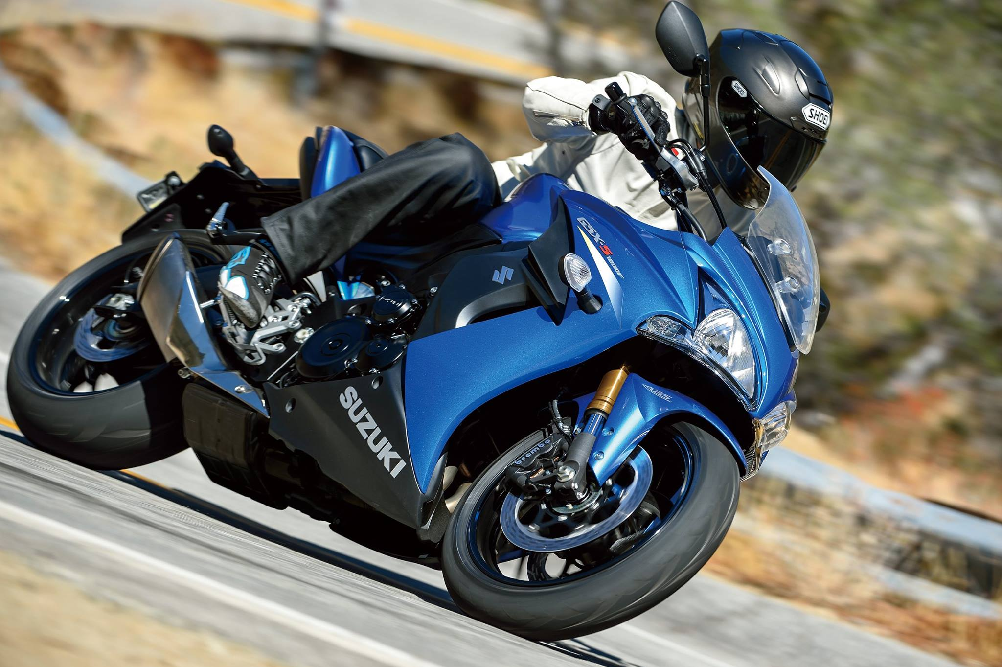 2015 Suzuki GSX-S1000 - How To Sell Leftover GSX-Rs