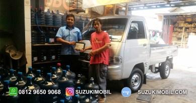 suzuki carry pickup