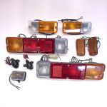 OEM-Brake-Lights-Tail-Turn-Side-Marker-Tag-Lights-Suzuki-Samurai-86-95-302638773012