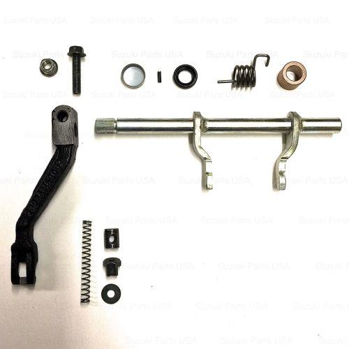 Transmission-CLUTCH-RELEASE-Shaft-Arm-Kit-SJ413-Suzuki-Samurai-86-95-ATLG-292451001153