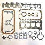 Engine-Gasket-Oil-Seal-Head-Exhaust-Intake-Manifold-SJ413-Suzuki-Samurai-86-95-292437528724