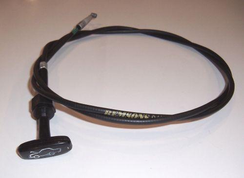 Hood-Latch-Release-Lock-Cable-Opener-OEMSGP-Suzuki-Samurai-86-95-ATLGA-302628785838