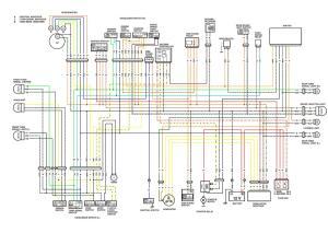 SuzukiSavage  Wiring Diagrams