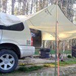 Suzuki Grand Vitara XL-7 – wyprawowy Baltazaar