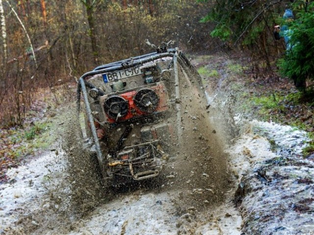 Suzuki Jimny – WESEM off-road Team – nowy sezon