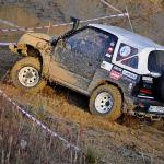 Suzuki Vitara off-road Marka