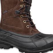 Kamik – wytrzymałe buty dla mężczyzn z outdoorowym zacięciem