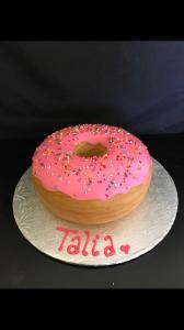 ed donut
