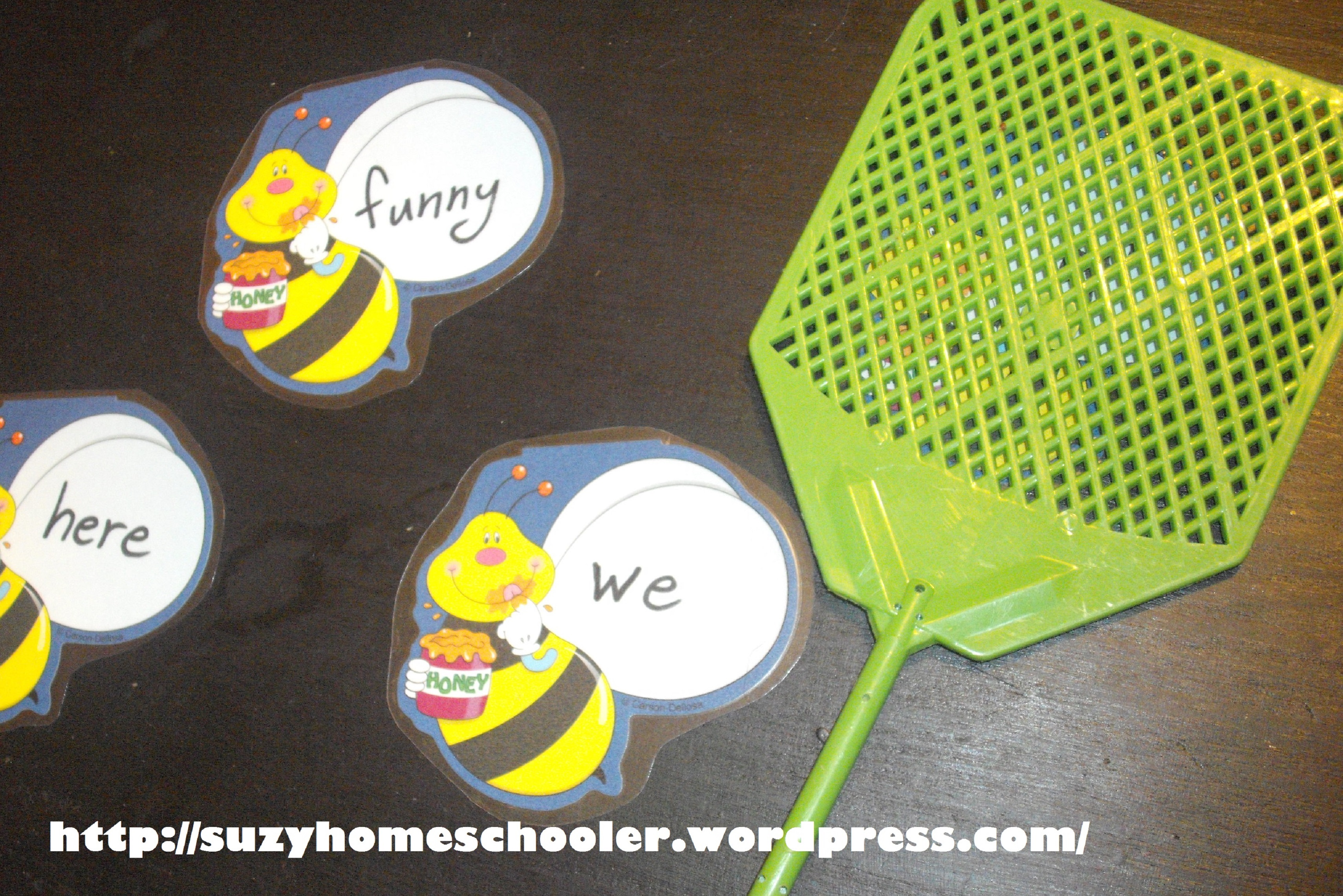 Hands On Reading And Writing Activities With Bees