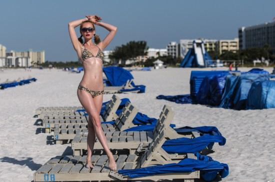 SuzyMae in St. Petersburg, Florida