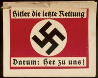 Austrian-election-poster_Nazi-flag