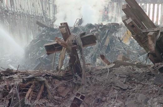 9/11-WTC-Cross