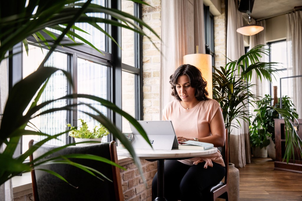 What will it take to get us back into the office? Suzy Sallam Coaching