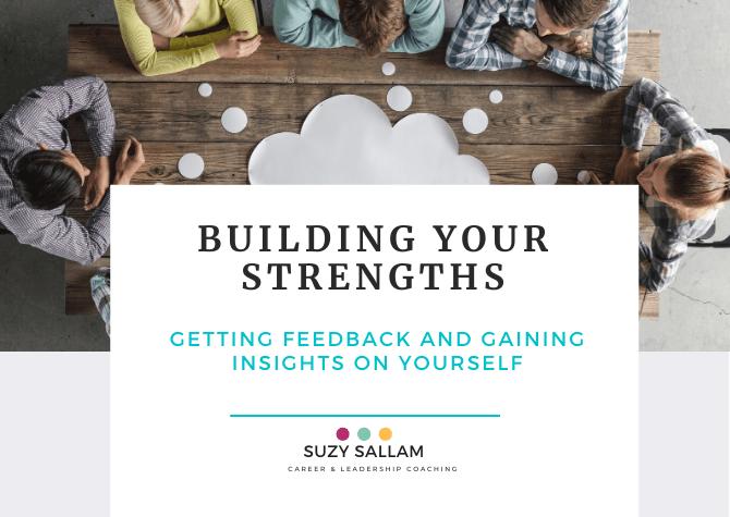 Suzy Sallam career and leadership coaching