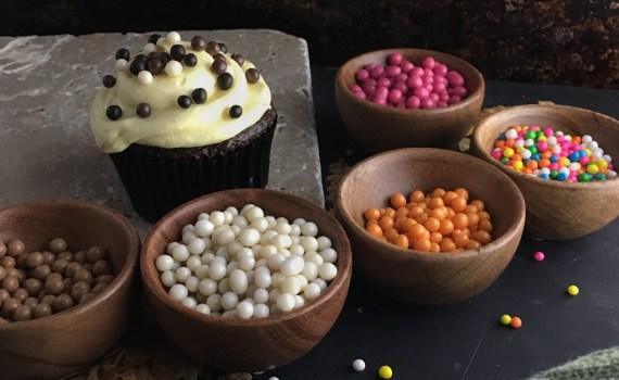 Image of crisp pearls