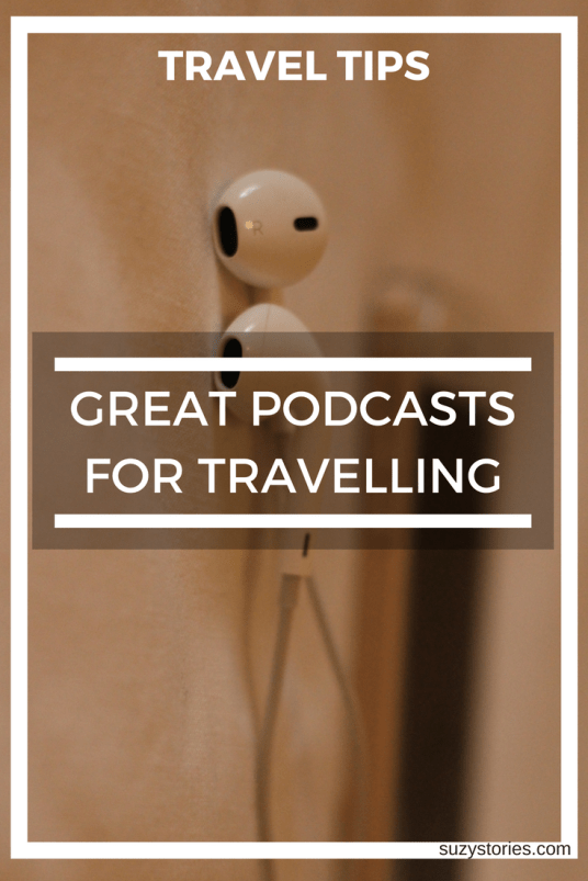 Text overlay image of Apple earbuds and iPhone in background