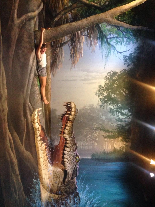 Crocs - Art in Paradise