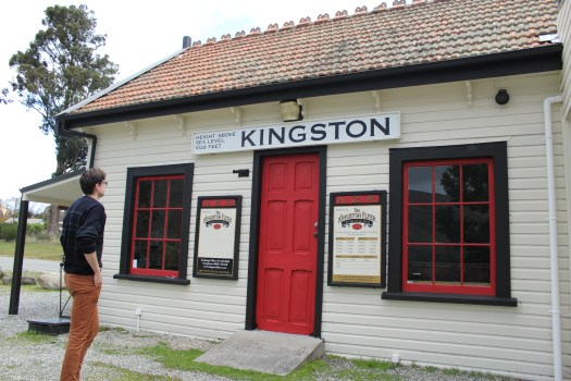 Kingston Station