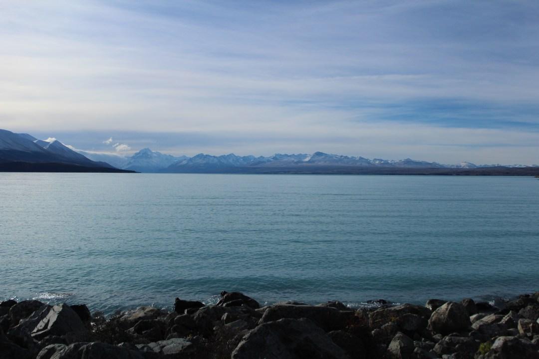 Lake Pukaki views: Plan a road trip to Lake Tekapo New Zealand