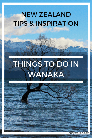 Discover the best things to do in Wanaka, New Zealand - from hiking and That Wanaka Tree to Puzzling World and unique cinemas!