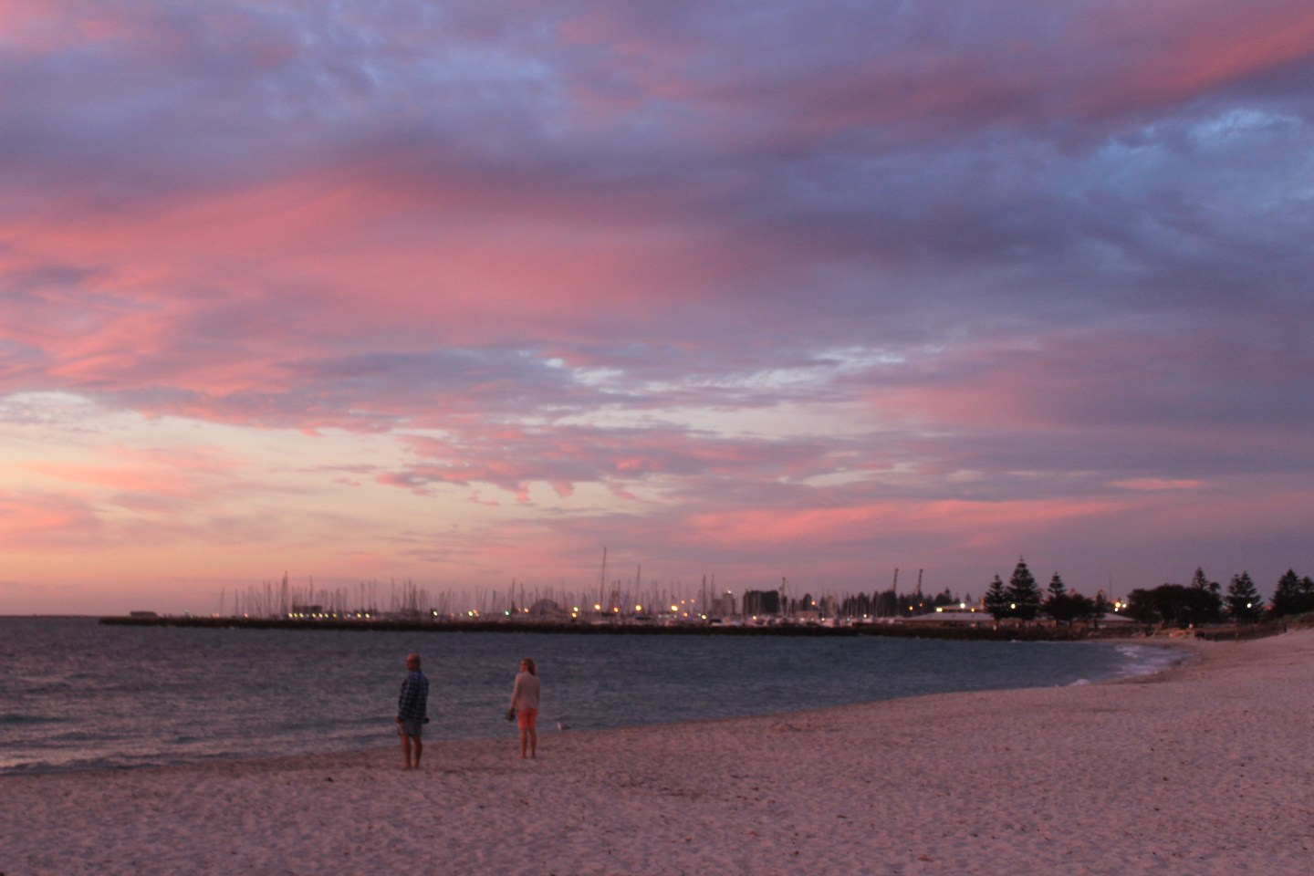 Best things to do in Fremantle - Visit South Beach for incredible sunsets