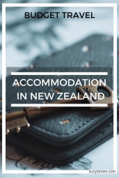 Accommodation Guide For Budget Travellers In New Zealand - Choosing the right accommodation for you
